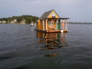 Tiny House mini maison pas cher pour grande liberté 22