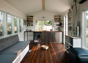 idée de plan pour tiny house 102