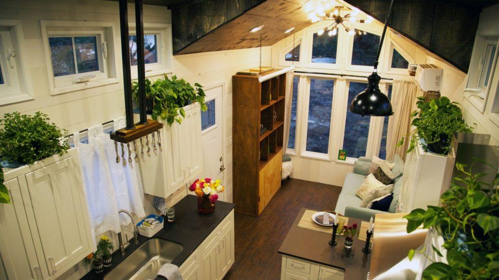 Photo mini maison pour mod le 06 photos de mini maisons for Minimaliste mini maison