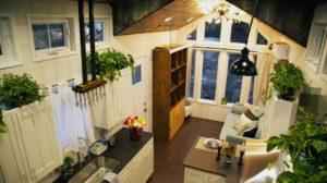 photo mini maison pour modèle 06