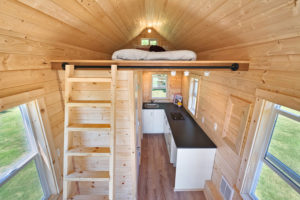 superbe image de tiny house 24