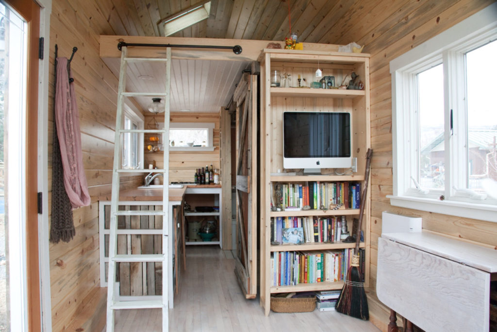 superbe image de tiny house 73