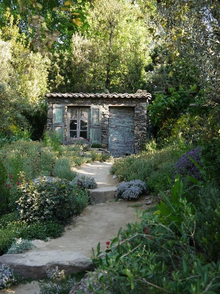 tiny house à la française 21