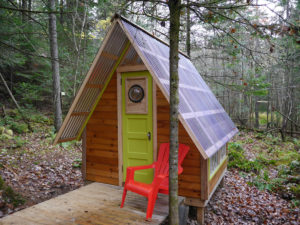 tiny house à la française 25