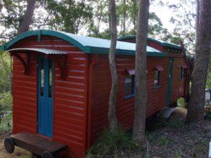 tiny house parfaite à vivre 20