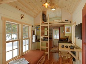 tiny house parfaite à vivre 53